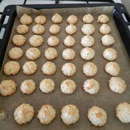 Dobré a rychlé kokosky recept