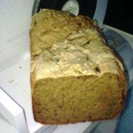 Česnekový chleba recept