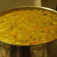 Holandská hrachová polévka recept
