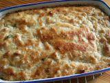 Květákový nákyp se sýrem recept