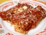 Cannelloni s cottage recept