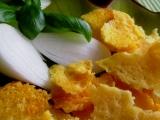 Sýrové chipsy Gran Moravia recept
