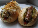 Domácí hot dog recept