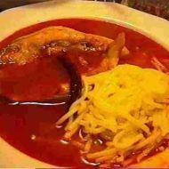 Dunai halászlé  Rybí gulášová polévka recept