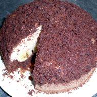 Domácí krtkův dort recept
