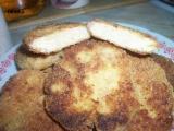 Bramborové placky jemné se špaldou a tvarohem recept ...