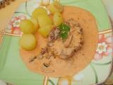 Bakoňské kotlety z Krušovic recept