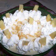 Jogurtová pochoutka recept