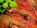 Rychtářův telecí krk recept