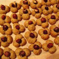 Ořechové jetelíčky recept