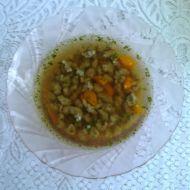 Játrová polévková zavářka recept