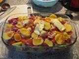 Ražniči bez špejlí zapečené brambory ... z toho co máte doma ...
