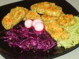Pečené brokolicové válečky recept