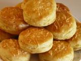 Bramborové pagáčky recept
