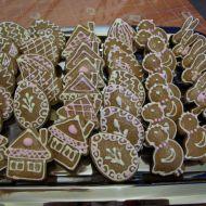 Výborné velikonoční perníčky recept