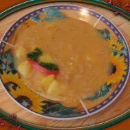 Zelňačka s brambory a fazolemi recept