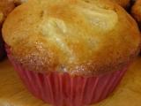 Ananasové muffiny recept