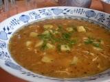Babiččina kmínová polévka recept