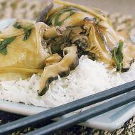 Kuře v páře po čínsku recept
