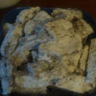 Ovocný chlebíček od babičky recept