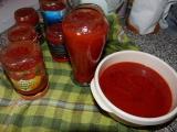 Jahodo-meruňková marmeláda s mátovou příchutí pro diabetiky ...