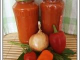 Kečup z papiňáku recept