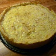 Vanilkový jablečný koláč recept