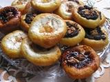 Výborné koláče (buchty) recept
