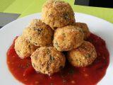 Šmakounovy pikantní kuličky recept