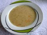 Kedlubnová polévka s mrkví recept
