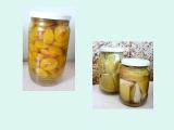Rychlý kompot z jakéhokoliv ovoce recept