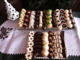 Vánoční cukroví recept