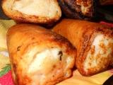 Sladké rohlíky z Petřvaldu recept