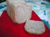 Chléb s bylinkama a česnekem recept