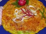 Knedlíky s vejci (omeleta) recept