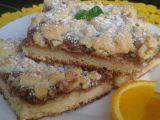 Olejový koláč na plech recept