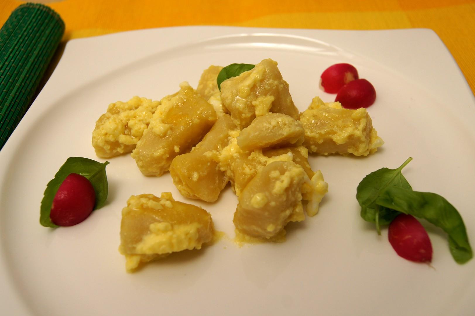Špalíčky z Pece pod Čerchovem – bramborová pochoutka recept ...