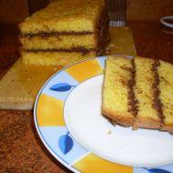 Pudinková buchta z domácí pekárny recept