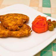 Holandské řízečky ze Smacker protein steaku recept