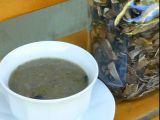 Houbová polévka z PH recept