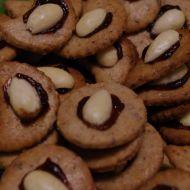 Vánoční skořicové tvary recept
