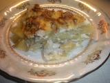 Zapečené brambory II. recept