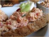 Pomazánka z balkánského sýru recept