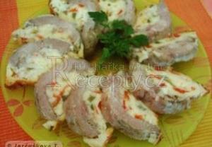 Mramorové maso