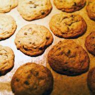 Bezlepkové cookies recept