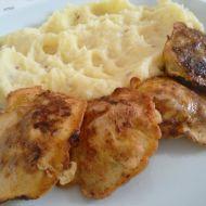 Kuřecí rarášci v hořčici recept