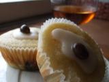 Rumové muffiny recept