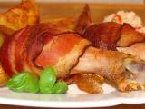 Kuře v županu recept
