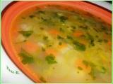 Vaječná polévka recept