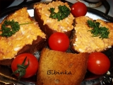 Taťuldova pomazánka recept